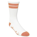 J Train Lacrosse Socks (Orange)