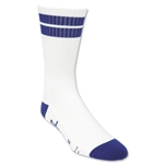 J Train Lacrosse Socks (Royal)