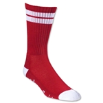 Adrenaline J Train Socks (Sc/Wh)