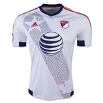 MLS 2015 All Star Soccer Jersey
