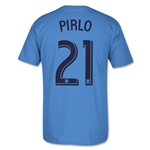 New York City FC Pirlo T-Shirt