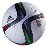 adidas Conext15 Official USA vs. China PR Match Day Ball