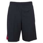Under Armour Assist Short (Blk/Red)