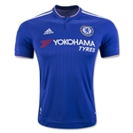Chelsea 15/16 UCL Home Soccer Jersey