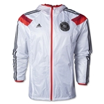 Germany 2014 Anthem Jacket