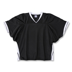 Warrior Clutch Jersey (Blk/Wht)