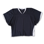 Warrior Clutch Jersey (Navy/White)