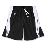 Warrior Clutch Short (Blk/Wht)