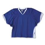 Warrior Youth Clutch Jersey (Roy/Wht)