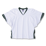 Warrior Youth Clutch Jersey (Wh/Dgr)