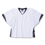 Warrior Youth Clutch Jersey (Wh/Nv)