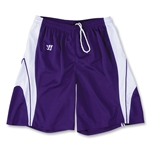 Warrior Youth Clutch Short (Pur/Wht)
