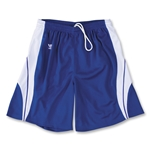 Warrior Youth Clutch Short (Roy/Wht)
