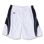 Warrior Youth Clutch Short (Wh/Nv)