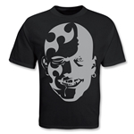 Tribal Mask SS T-Shirt (Black)