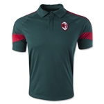AC Milan 14/15 Europe Polo