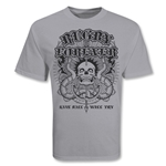 Will Try Rugby SS T-Shirt (Gray)