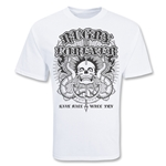 Will Try Rugby SS T-Shirt (White)