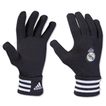 Real Madrid 3 Stripe Gloves
