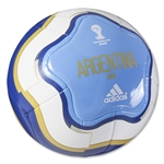 Argentina 14 Capitano Mini Ball