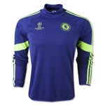 Chelsea Europe Long Sleeve Training Top