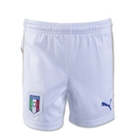 Italy 2016 Home Soccer Short