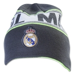 Real Madrid Reversible Beanie
