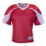 Warrior Fusion Reversible Game/Practice Jersey (Sc/Wh)