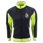 Real Madrid Away Track Jacket