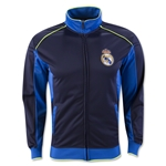 Real Madrid Third Track Jacket