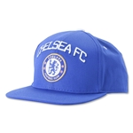 Chelsea Youth Snapback Cap