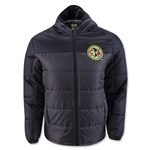 Club America Padded Jacket