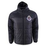 Chivas Padded Jacket