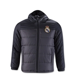 Real Madrid Youth Padded Jacket