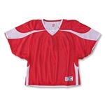 Warrior Fusion Youth Reversible Game/Practice Jersey (Sc/Wh)
