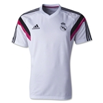 Real Madrid Training Jersey