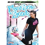 Indi Cowie Learn Freestyle Soccer Video
