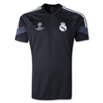 Real Madrid 14/15 Europe Jersey