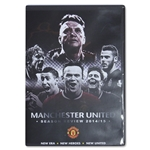 Manchester United Season Review 2015 DVD