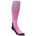 Speed Stripes Sublimated Over the Calf Sock