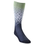 Full Shatter Sublimated Crew Sock