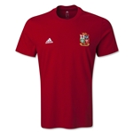 British and Irish Lions Tour Graphic T-Shirt