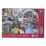 Arsenal Puzzle 500 Pieces
