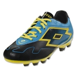 Lotto Zhero Gravity VI 700 TX (black/fluo blue)