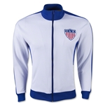 USA Retro Track Top