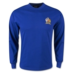 Manchester United LS 1968 European Final Jersey