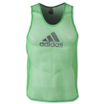 adidas Training Bib (Neon Green)