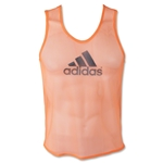 adidas Training Bib (Neon Orange)