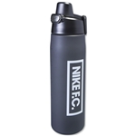 Nike F.C. Core Hydro Flow Water Bottle (Dk Grey)