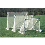 Folding/Telescoping Plastic Goal